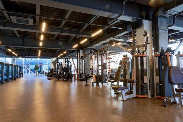 Как найти элитный фитнес клуб в Киеве