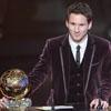 В ФІФА зібрали зірок щоб вручити