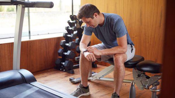 Как заниматься спортом в домашних условиях