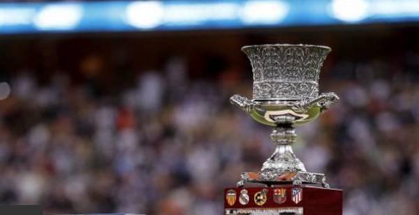 Суперкубок Іспанії. Фінал.