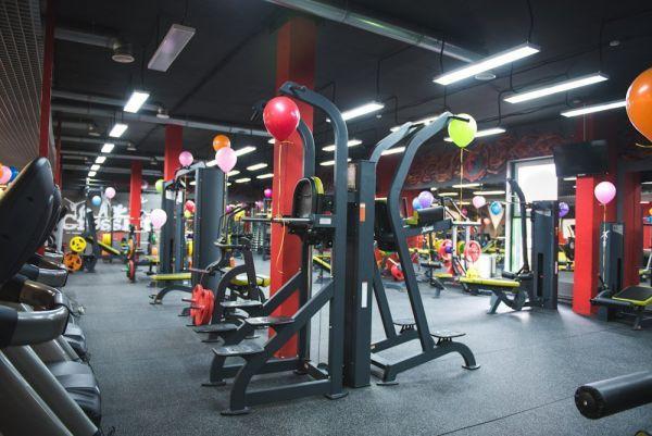 Где найти современный фитнес-клуб