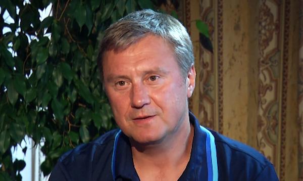 """Хацкевич назвав двох гравців, яких в """"Динамо"""" більше не буде"""