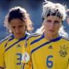 Жіноче ЄВРО-2009. Українки програли стартовий матч (ФОТО)