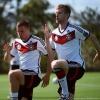 Як збірна Німеччини готується до мундіалю (ФОТО)