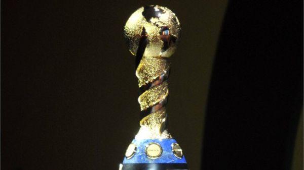 Кубок Конфедерацій. Камерун - Австралія 1:1 (ВІДЕО)