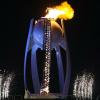 Вогонь і феєрверк. Як відкривали зимову Олімпіаду-2018 (ФОТО)