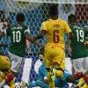 Збірна Мексики без допомоги суді перемагає Камерун (ФОТО)