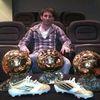 Мессі засвітив своїми трьома м'ячами (ФОТО)