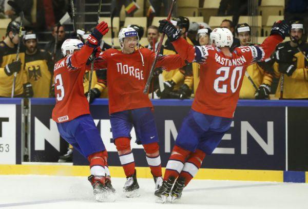 ЧС-2018 з хокею. Канада, Чехія, Норвегія і Росія перемогли