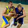 Баскетбол. Україна переграє Естонію (ФОТО)