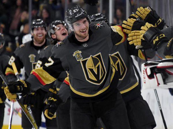 НХЛ назвала три зірки 2017 року