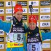 Золотий фініш Семеренко у Фінляндії (ВІДЕО)