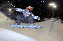 Сноубордист Шон Уайт (9.87 Kb)