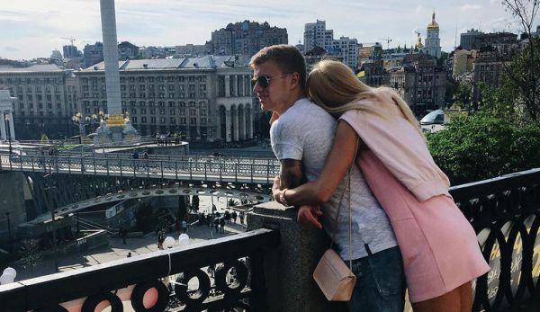 """Легіонер """"Динамо"""": Новини нахабно брешуть про Україну"""