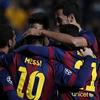 Мессі хет-триками переписує футбольну історію (ФОТО)