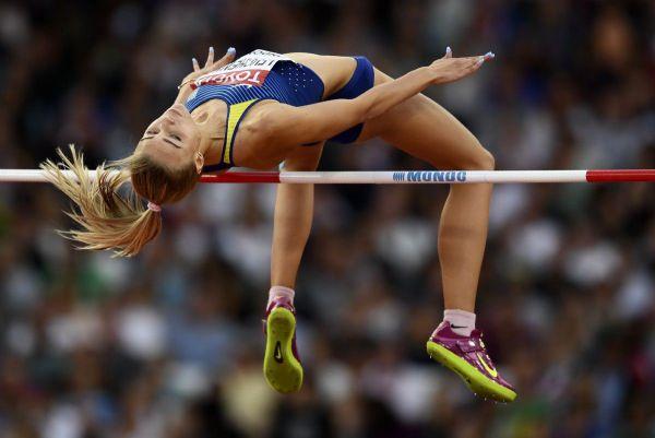 Легка атлетика. Перша медаль України на чемпіонаті світу (+ВІДЕО)