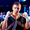Іван Голуб - Джош Вільямс. Нокаут українця на 21 секунді (ВІДЕО)
