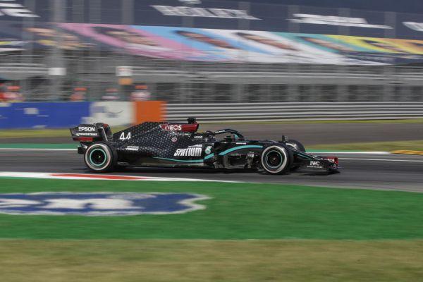 Формула-1. Гран Прі Португалії. ОНЛАЙН