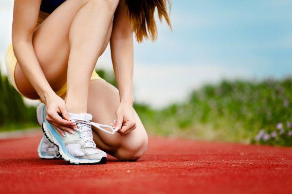Як обрати спортивне взуття