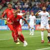 ЧС-2018. Важка перемога Англії, три очки Бельгії та Швеції (ФОТО)