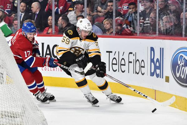 "НХЛ. ""Монреаль"" проиграл дома, разгром от ""Пингвинов"""
