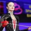 Ганна Бессонова завоювала все золото кубку світу (ФОТО)