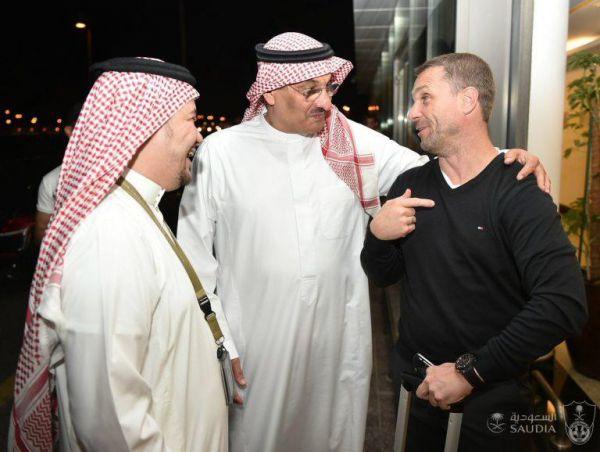 Принц Саудовской Аравии сказал все, что думает о Реброва