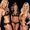 Ring Card Girls вечора боксу в Playboy Mansion (ФОТО)