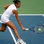 US Open. Красуня Пеннетта стартує із впевненої перемоги (ФОТО)