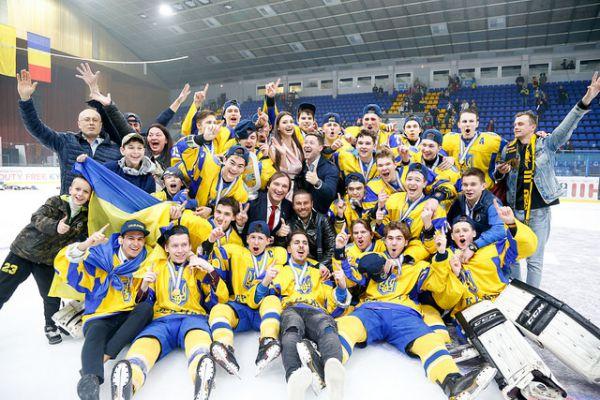 Хокейне відродження. Як у збірної України нарешті з'явилось майбутнє