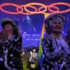 Відкриття Олімпійських Ігор (ФОТО)