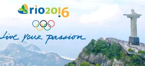 летние олиймпийские игры года