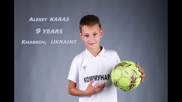 """""""Манчестер Юнайтед"""" отправил скаутов по 10-летним украинцем"""