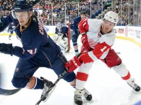 НХЛ. Бійка дня (ВІДЕО)