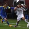 Як українські козаки з братами білорусами у футбол грали (ФОТО)