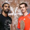 Девід Хей та Енді Маррей зіграли у дорожній теніс (ВІДЕО)