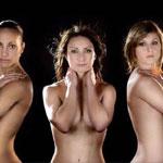 Французькі футболісти повністю роздягнулись (ФОТО)