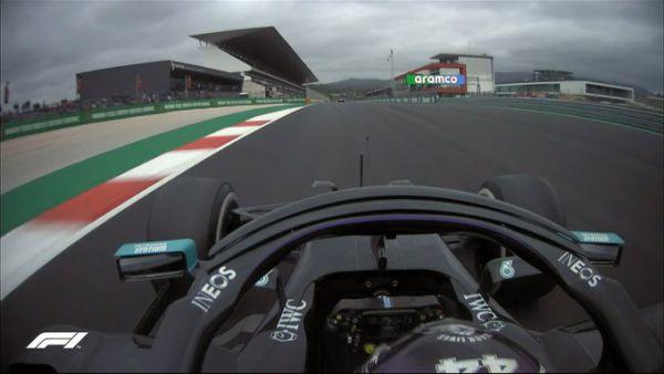 Формула-1. Як Хемілтон перевершив Шумахера в Португалії (ФОТО)