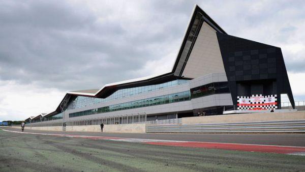 Формула-1. Гран-прі Німеччини. ОНЛАЙН