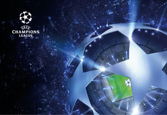 Главный клубный турнир Европы,