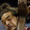 Найкращі фотокадри матчів НБА за 11 лютого (ФОТО)