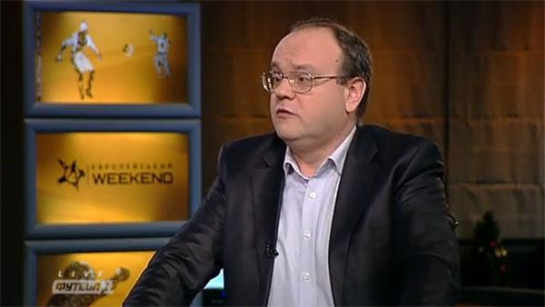 Артем Франков: Як же легко і швидко проходиться шлях від фіналу Ліги Європи до самого низу