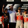 Новий сезон Формули-1 стартував з перемоги Баттона (ФОТО)