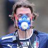 Гламурне тренування збірної Італії (ФОТО)
