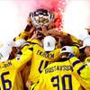 ЧС-2018 з хокею. Тріумфальна перемога Швеції у фіналі (ФОТО)