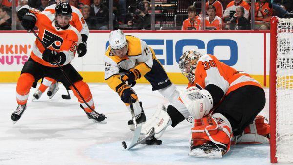НХЛ. Кращі моменти тижня (ВІДЕО)