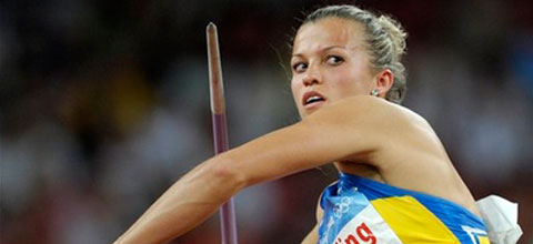 Українські спортсменки завоювали дві олімпійські медалі в семиборстві (Фото)