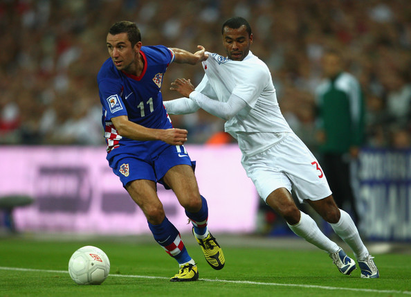 Tribalfootball: Бенітес кличе Срну до Мілана