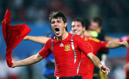 Іспанія - Італія 4:2 (пен). Фото