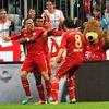 Яскраві кадри 11 туру чемпіонату Німеччини (ФОТО)
